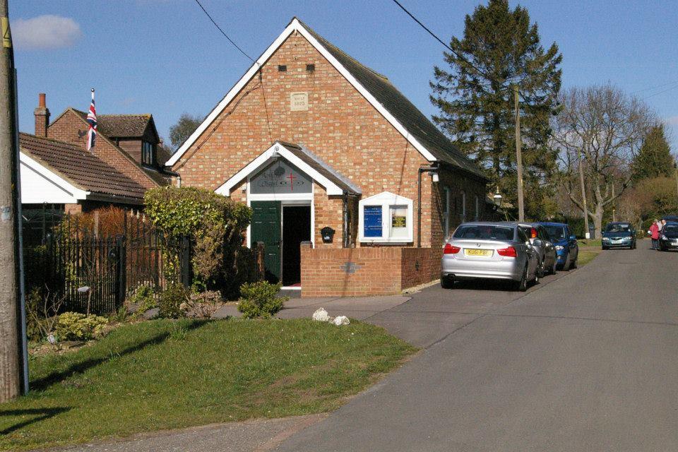 Renhold Chapel, Renhold, Bedford