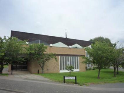 St Phillip and St James Catholic Church Bedford