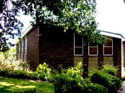 Oakley Methodist Church