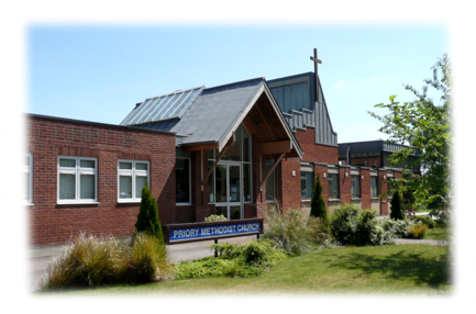 Priory Methodist Church