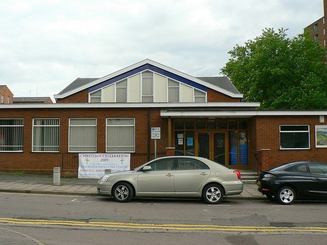 Bedford Pentecostal Church