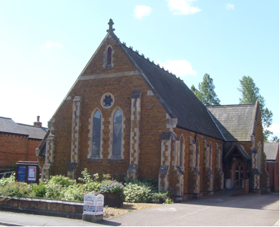 Clapham Methodist Church